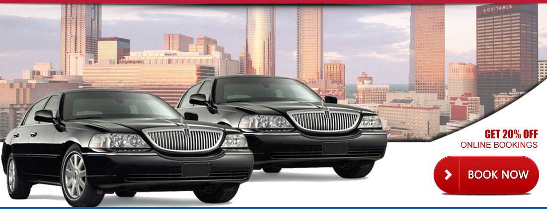 Atlanta Car Service Discount On Car Booking At Carservice Atlanta Com